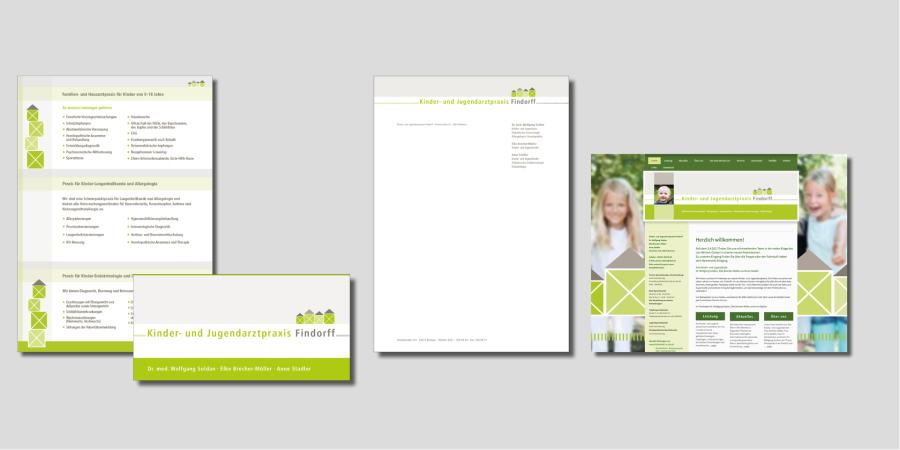Heine Jungblut Grafik Design Bremen Praxismarketing
